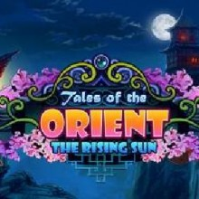 Tales of the Orient: The Rising Sun Game Free Download