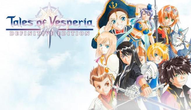 Tales of Vesperia: Definitive Edition Free Download