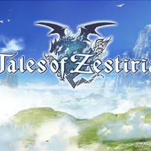 Tales of Zestiria (ALL DLC) Game Free Download