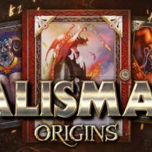 Talisman: Origins (ALL DLC) Game Free Download