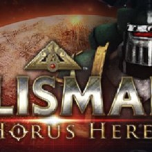 Talisman: The Horus Heresy (v1.13) Game Free Download