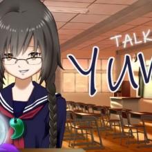 Talk to Yuno Game Free Download