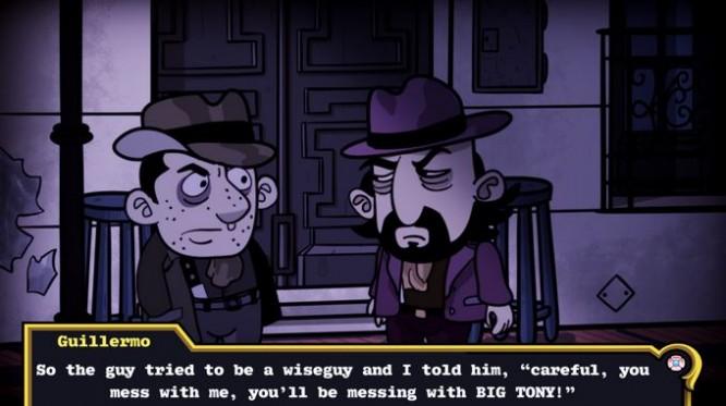 Tango: The Adventure Game PC Crack