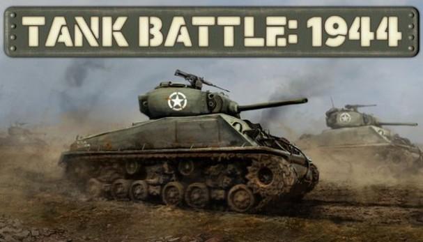 Tank Battle: 1944 Free Download