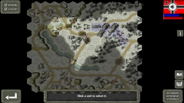 Tank Battle: 1944 PC Crack