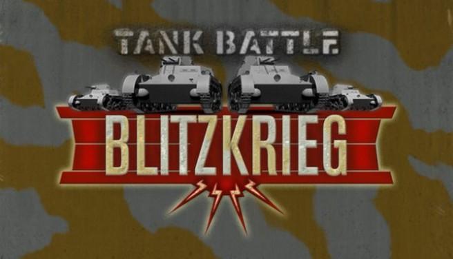 Tank Battle: Blitzkrieg Free Download