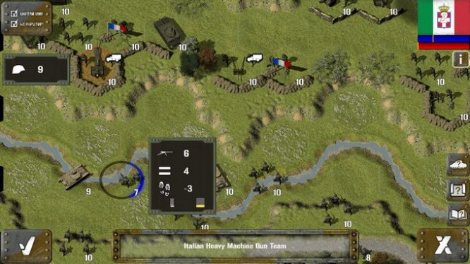 Tank Battle: Blitzkrieg PC Crack