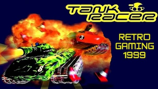 Tank Racer Free Download