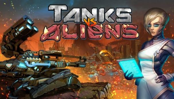 Tanks vs Aliens Free Download