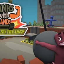 Tanks With Hands: Armed and Treaded Game Free Download