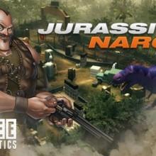 TASTEE: Lethal Tactics - Map: Jurassic Narc Game Free Download