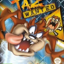 Taz: Wanted Game Free Download