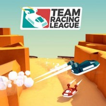 Team Racing League Game Free Download