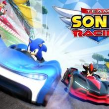 Team Sonic Racing (FULL UNLOCKED) Game Free Download