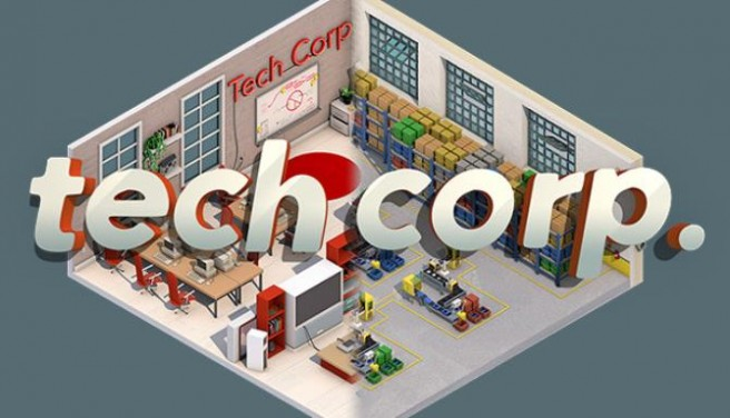 Tech Corp. Free Download