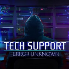 Tech Support: Error Unknown Game Free Download