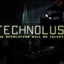 Technolust Game Free Download