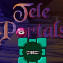 Teleportals. I swear it's a nice game Game Free Download