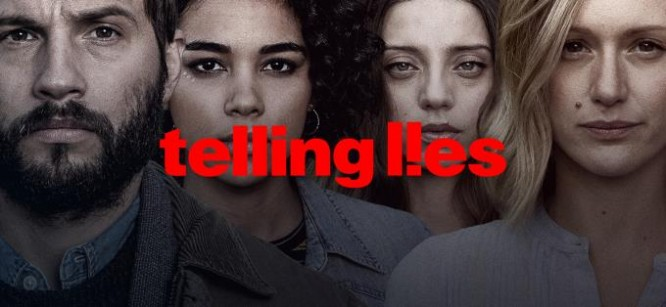 Telling Lies Free Download