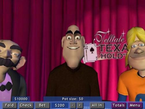 Telltale Texas Hold 'Em Torrent Download
