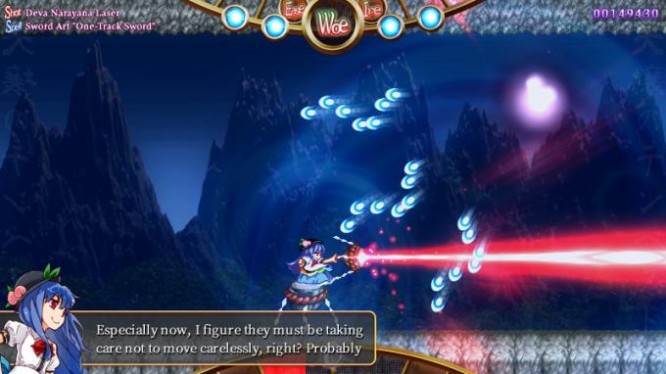 Tempest of the Heavens and Earth PC Crack