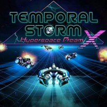 Temporal Storm X: Hyperspace Dream Game Free Download