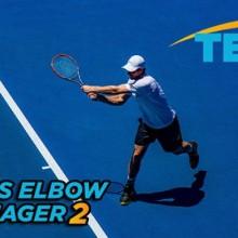 Tennis Elbow Manager 2 Game Free Download