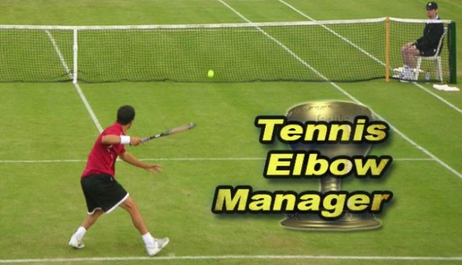 Tennis Elbow Manager Free Download