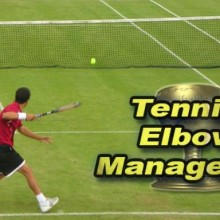 Tennis Elbow Manager Game Free Download