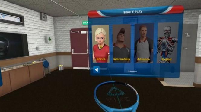 Tennis Kings VR PC Crack