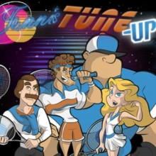 Tennis Tune-Up Game Free Download