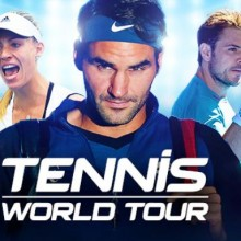 Tennis World Tour: Roland-Garros Edition Game Free Download