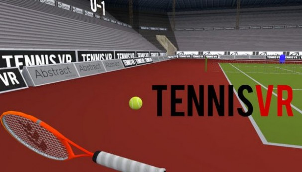 TennisVR Free Download