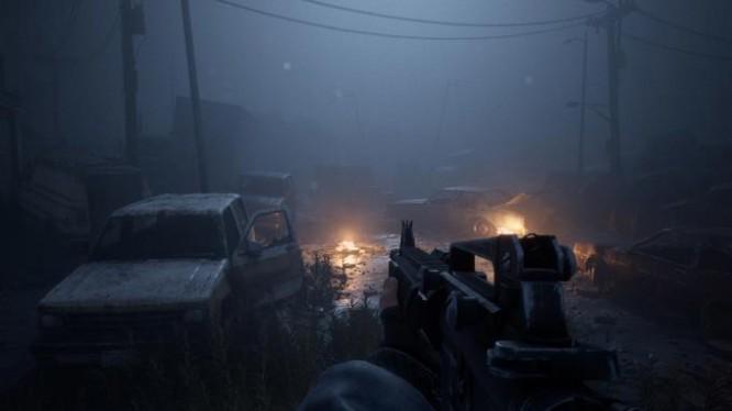 Terminator: Resistance Torrent Download