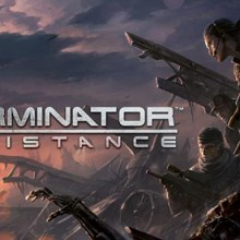 Terminator: Resistance (Infiltrator Update) Game Free Download