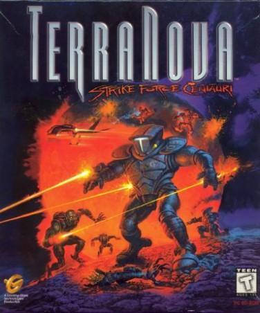 Terra Nova: Strike Force Centauri Free Download