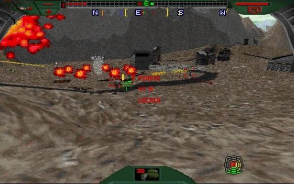 Terra Nova: Strike Force Centauri Torrent Download