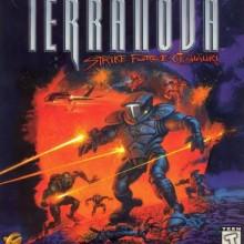 Terra Nova: Strike Force Centauri Game Free Download