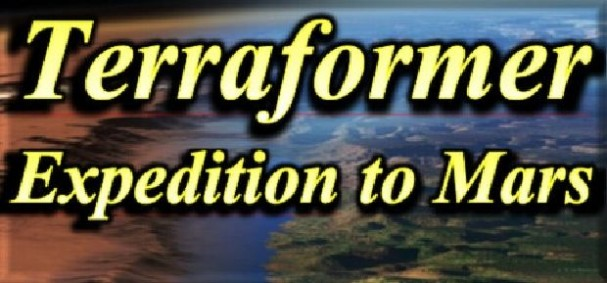 Terraformer Expedition to Mars Free Download