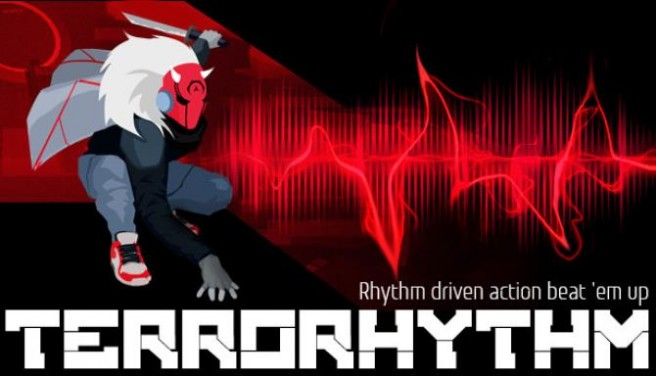TERRORHYTHM (TRRT) - Rhythm driven action beat 'em up! Free Download