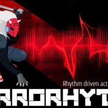 TERRORHYTHM (TRRT) - Rhythm driven action beat 'em up! Game Free Download