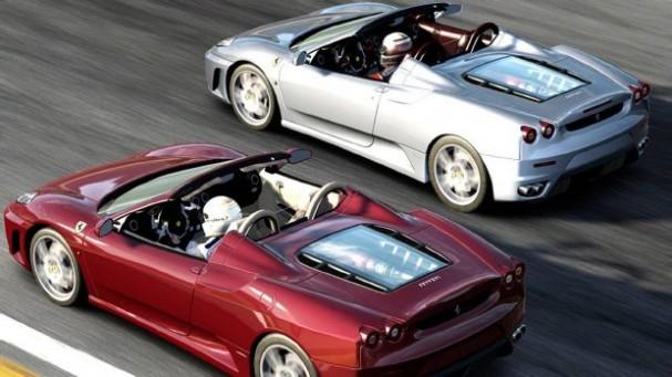 Test Drive: Ferrari Racing Legends PC Crack