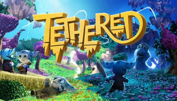 Tethered Free Download