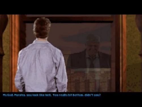 Tex Murphy: Under a Killing Moon Torrent Download