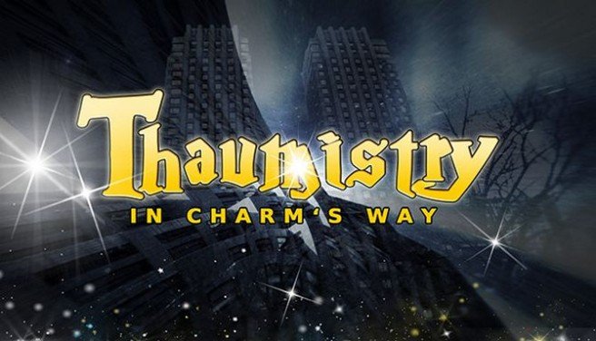 Thaumistry: In Charm's Way Free Download