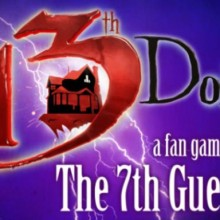 The 13th Doll: A Fan Game of The 7th Guest Game Free Download
