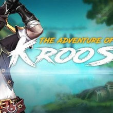 The adventure of Kroos Game Free Download