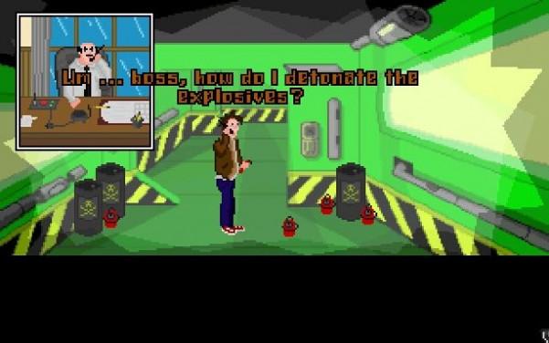 The Adventures of Fatman PC Crack