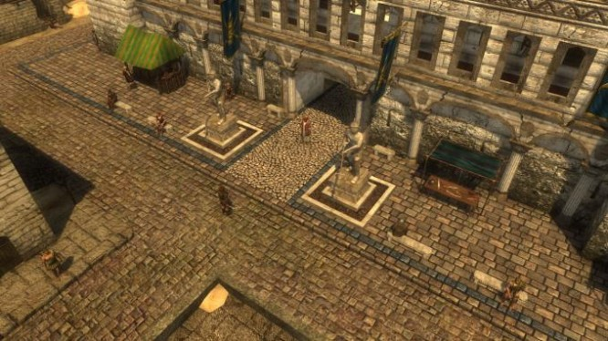 The Age of Decadence Torrent Download