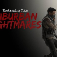 The Amazing T.K's Suburban Nightmares Game Free Download